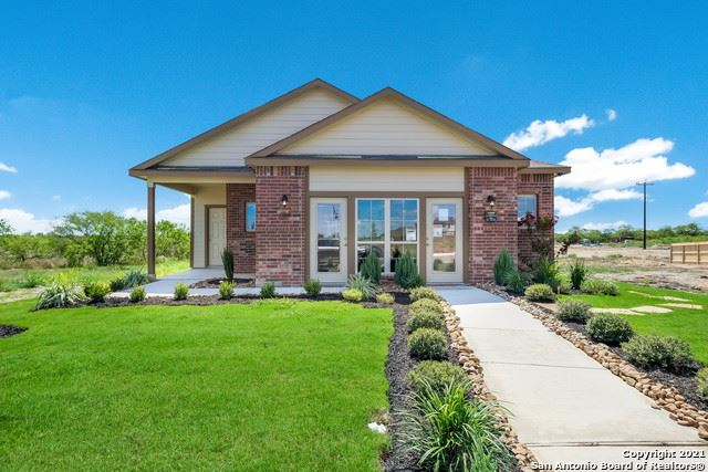Photo of 13434 Carter Cove, St Hedwig, TX 78152 (MLS # 1559923)