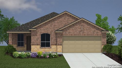 Photo of 9606 Bicknell Sedge, San Antonio, TX 78254 (MLS # 1513925)