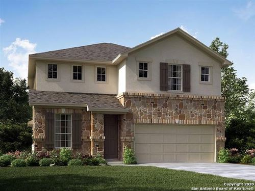 Photo of 2315 Greystone Landing, San Antonio, TX 78259 (MLS # 1488930)