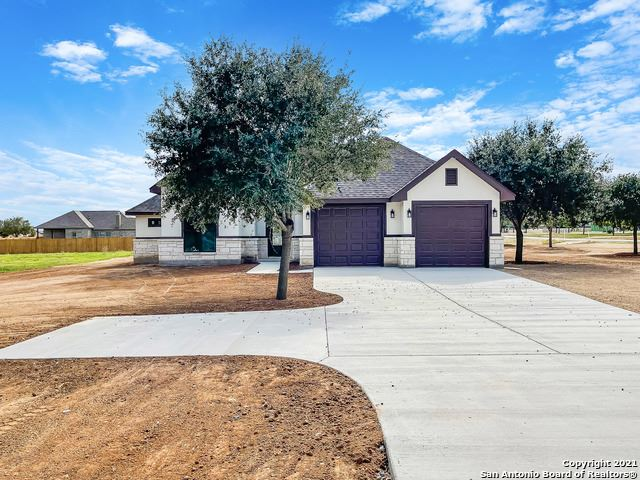 Photo of 166 E Short Meadow Drive, Lytle, TX 78052 (MLS # 1562931)