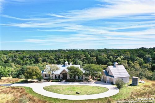 Photo of 428 RIVER MOUNTAIN DR, Boerne, TX 78006 (MLS # 1566932)