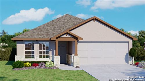 Photo of 208 Gravel Gray, Cibolo, TX 78108 (MLS # 1474940)