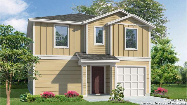9961 Western Sedge, San Antonio, TX 78254 - #: 1550946