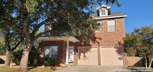 Photo of 8619 BRANCH HOLLOW DR, Universal City, TX 78148 (MLS # 1561951)