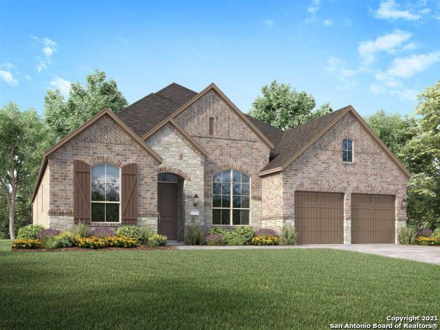 Photo of 1422 Lyme Park, Bulverde, TX 78163 (MLS # 1557963)