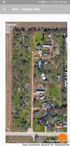 Photo of 11989 Schaefer rd, Cibolo, TX 78108 (MLS # 1558974)