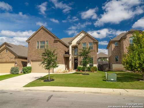 Photo of 27414 CAMELLIA TRACE, Boerne, TX 78015 (MLS # 1566978)