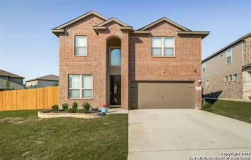 Photo of 2131 Abadeer Trail, San Antonio, TX 78253 (MLS # 1524987)