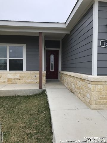 Photo of 1523 BONNYVIEW DR, Canyon Lake, TX 78133 (MLS # 1505987)