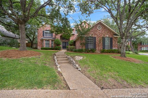 Photo of 16102 DEER CRST, San Antonio, TX 78248 (MLS # 1524991)