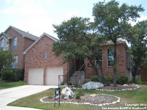 Photo of 24055 WATERHOLE LN, San Antonio, TX 78261 (MLS # 1524997)