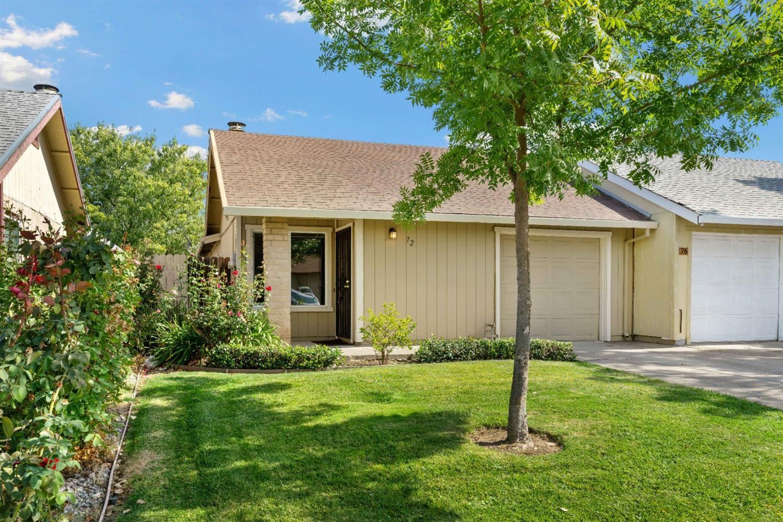 72 Pulsar Circle, Sacramento, CA 95822 - MLS#: 221130000