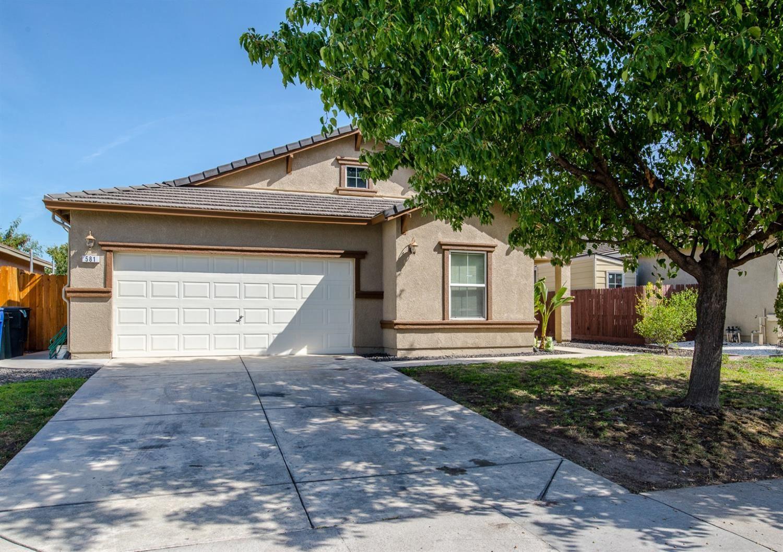 581 Summer Garden Way, Sacramento, CA 95833 - MLS#: 221122001