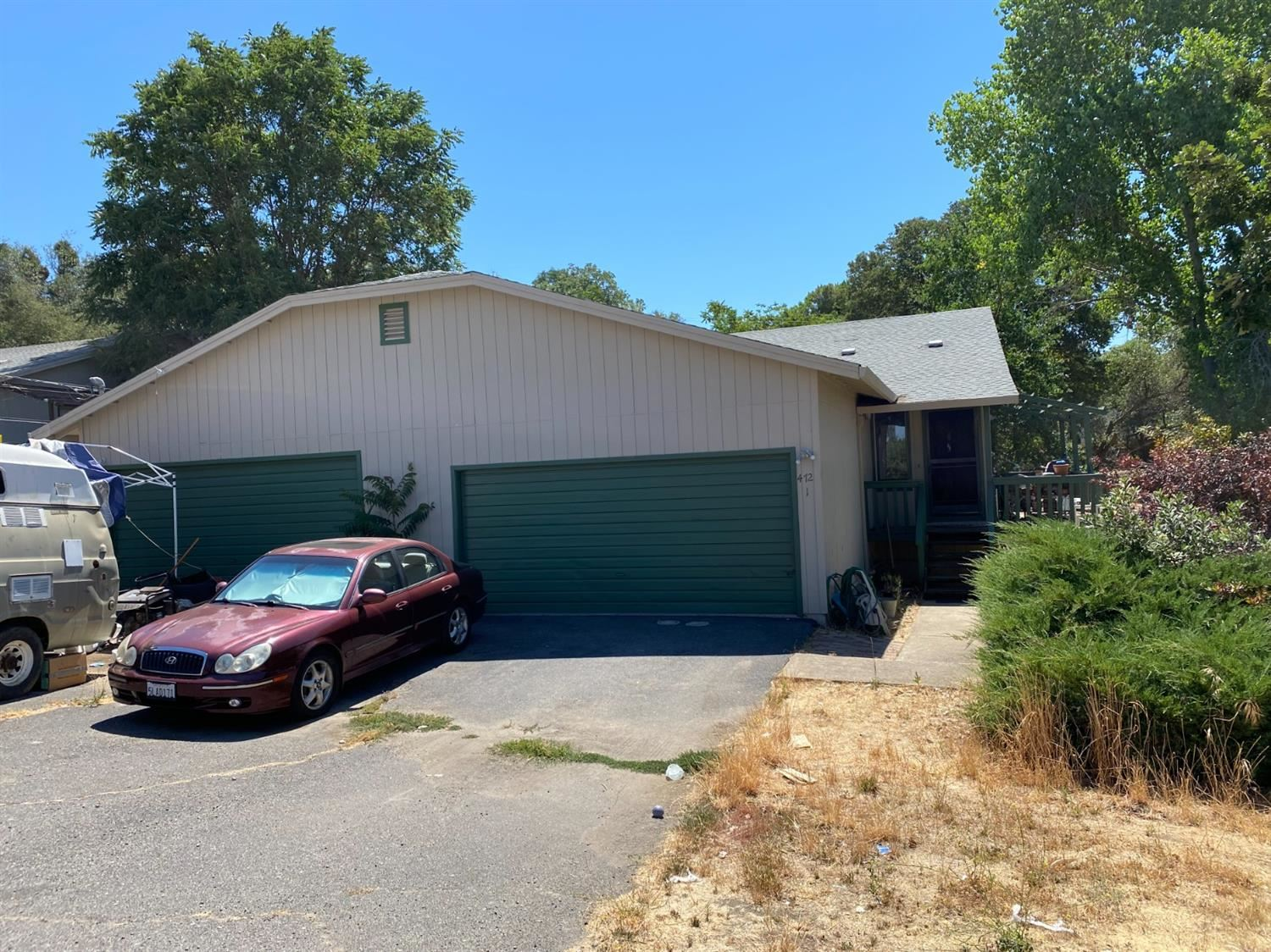 472 Foothill Court, San Andreas, CA 95249 - MLS#: 221081004