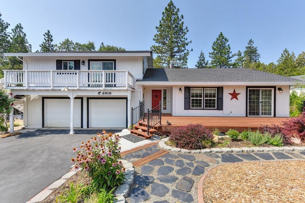 6908 Diamond Court, Pollock Pines, CA 95726 - MLS#: 221100004