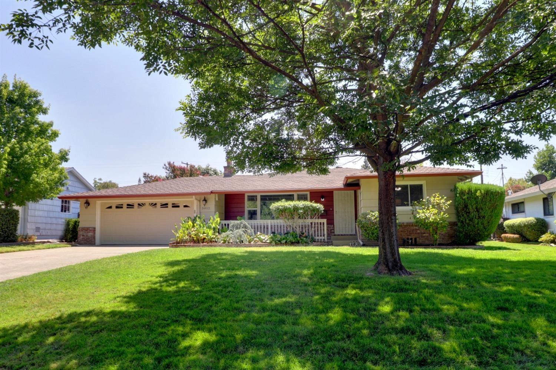 3812 Laguna Way, Sacramento, CA 95864 - MLS#: 221083006