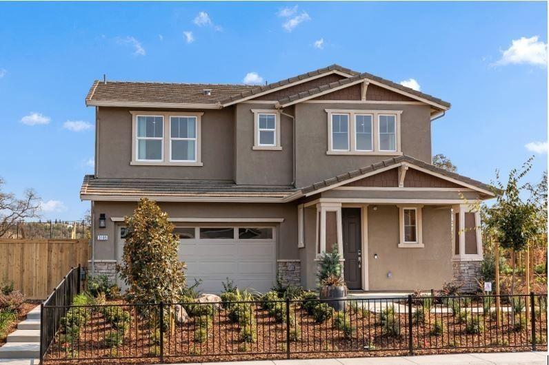 3195 Ridgecrest Drive, Lincoln, CA 95648 - MLS#: 221106006
