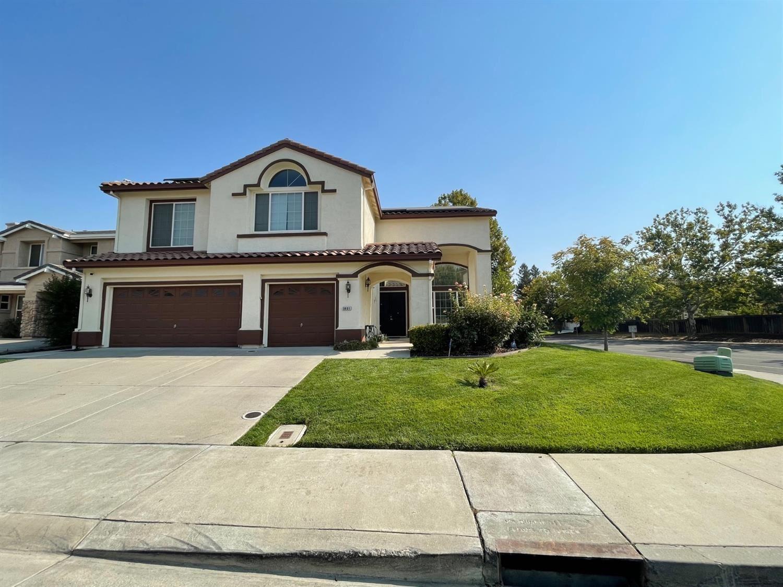 Photo of 3801 Bilsted Way, Sacramento, CA 95834 (MLS # 221117007)