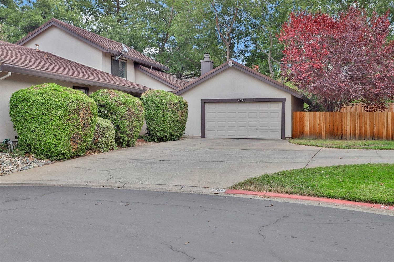 2348 Filmore Lane, Rancho Cordova, CA 95670 - MLS#: 221134007