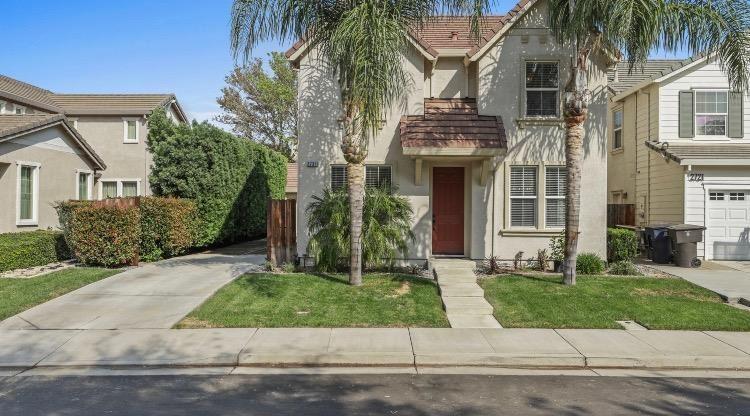 Photo of 2731 Shofield Lane, Tracy, CA 95377 (MLS # 221137007)