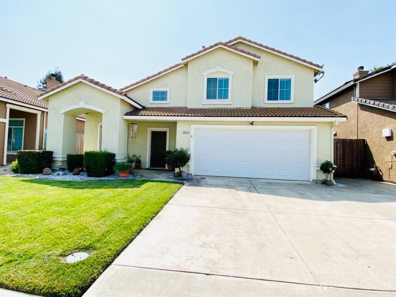 7814 River Otter Way, Elk Grove, CA 95758 - MLS#: 221118011
