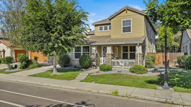 594 Presidio Place, Tracy, CA 95377 - MLS#: 221087012