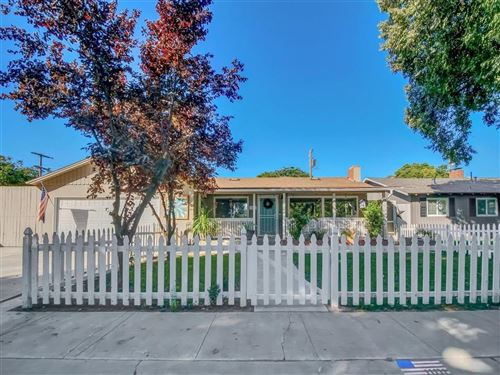 Photo of 1101 Del Vale Avenue, Modesto, CA 95350 (MLS # 20063016)
