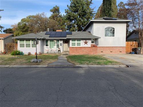 Photo of 1701 El Camino Avenue, Stockton, CA 95209 (MLS # 20078019)