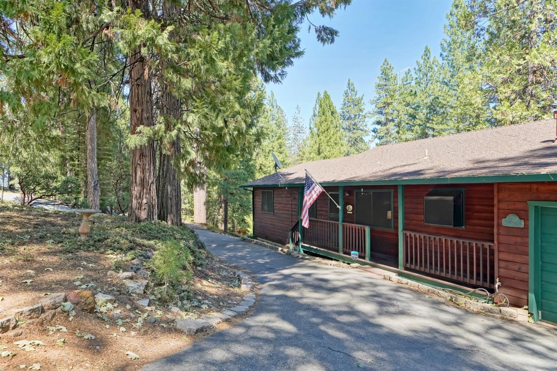 27224 Shake Ridge Road, Volcano, CA 95689 - MLS#: 221107023