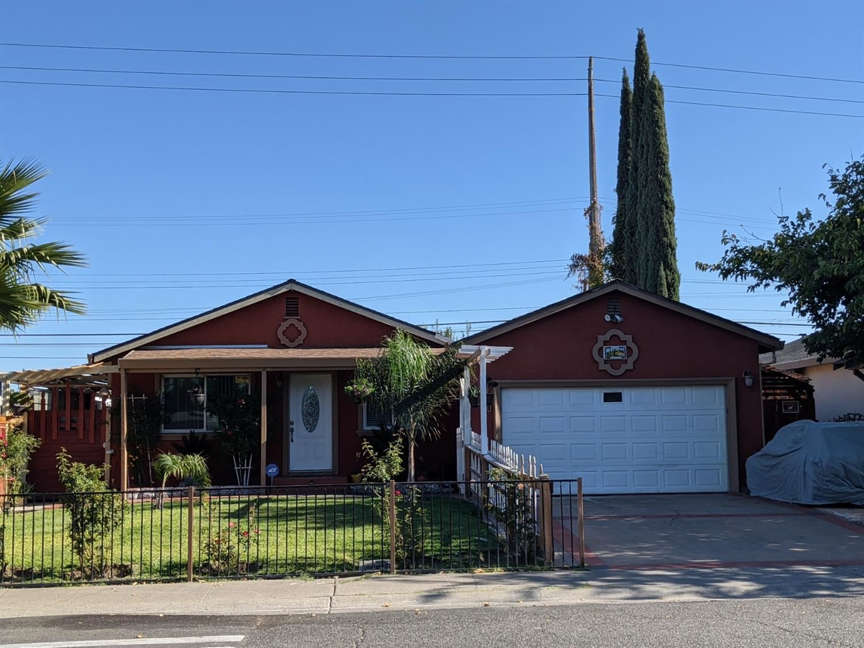 Photo of 3870 Santa Fe Way, North Highlands, CA 95660 (MLS # 20064029)