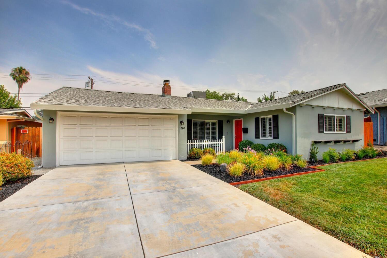 1309 Crestmont, Roseville, CA 95661 - MLS#: 221093029