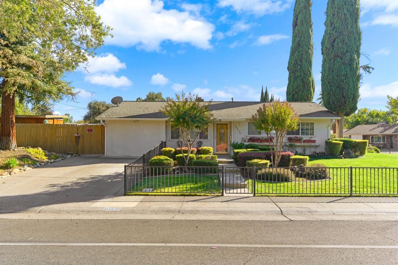 10856 Ambassador Drive, Rancho Cordova, CA 95670 - MLS#: 221125029