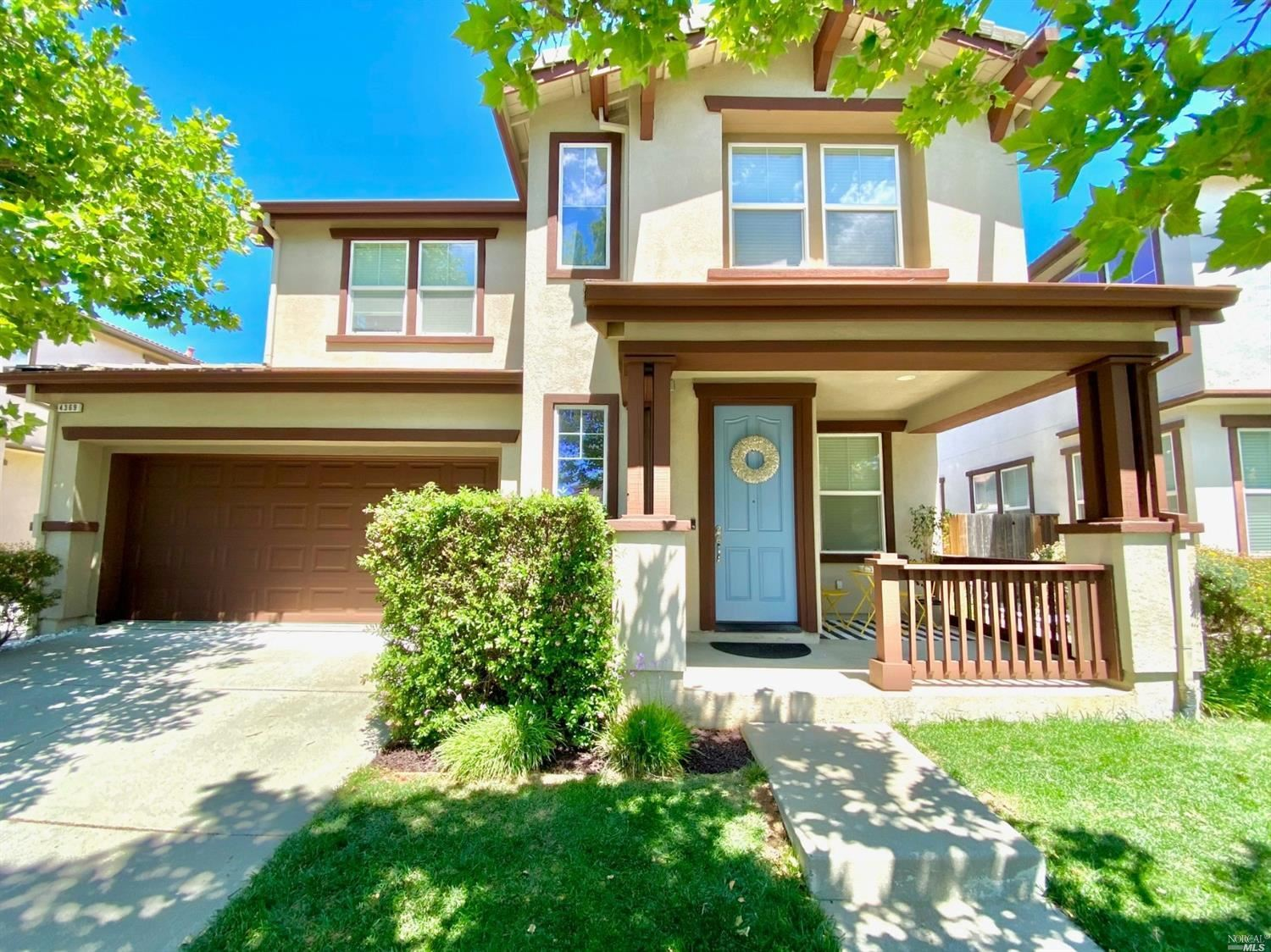 4369 The Masters Drive, Fairfield, CA 94533 - MLS#: 321092029