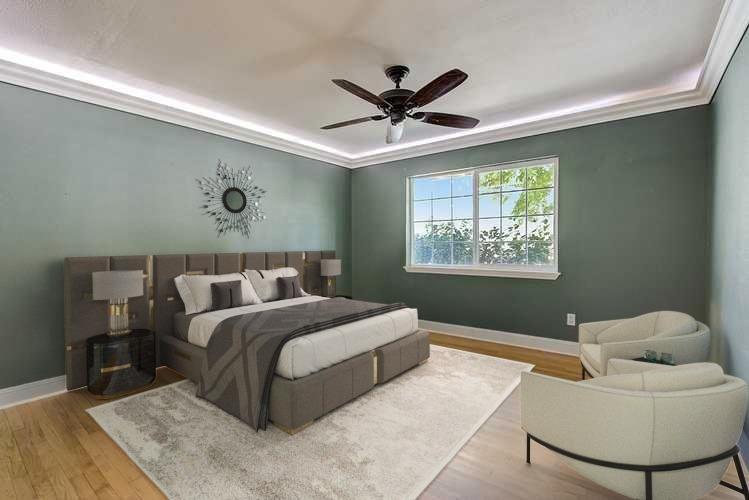 Photo of 6701 Mariposa Avenue, Citrus Heights, CA 95610 (MLS # 221117031)