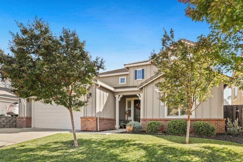 869 Spotted Pony Lane, Rocklin, CA 95765 - MLS#: 221131031