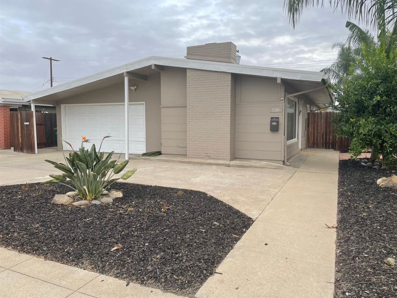 518 Sunset Drive, Lodi, CA 95240 - MLS#: 221134032