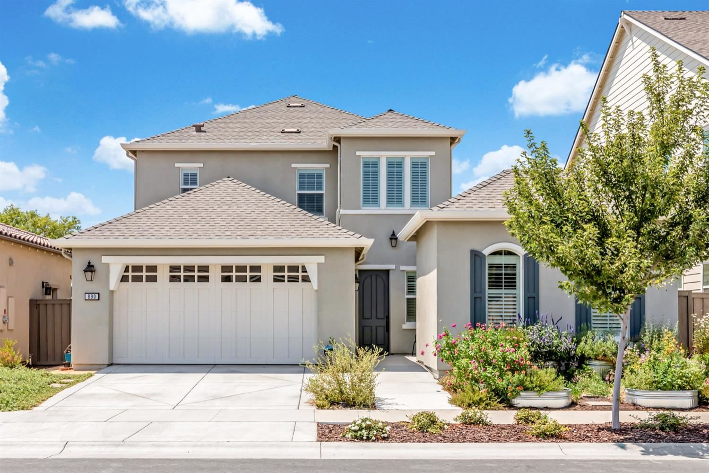 890 Pierce Lane, Davis, CA 95616 - MLS#: 221101033