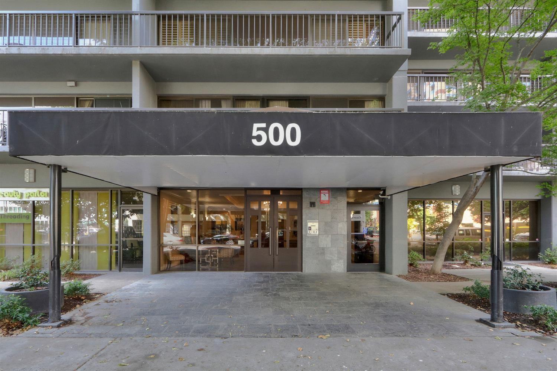 Photo of 500 N St #704, Sacramento, CA 95814 (MLS # 221117033)
