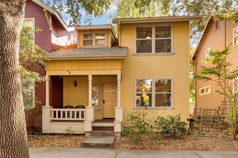 444 T Street, Sacramento, CA 95811 - MLS#: 221132033