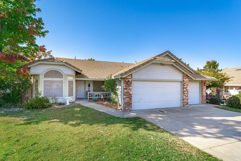 6412 Emerald Drive, Rocklin, CA 95677 - MLS#: 221132034
