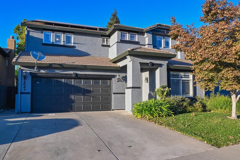 2041 Cobble Hills Court, Rocklin, CA 95765 - MLS#: 221133036