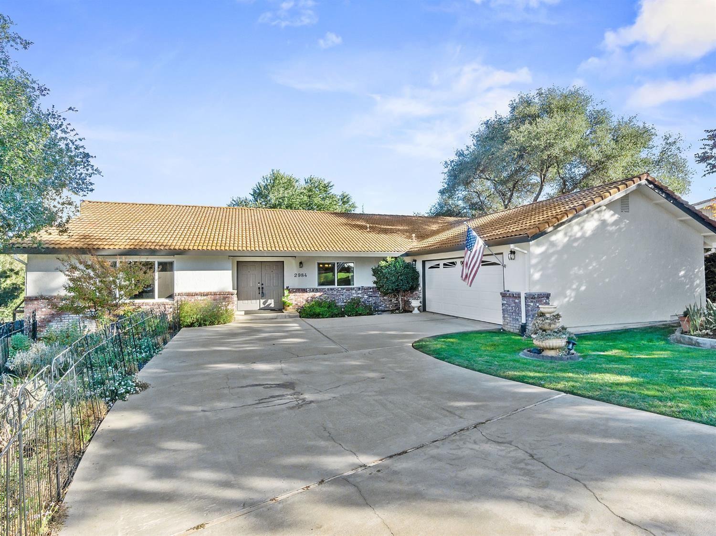 Photo of 2984 Calido Court, Cameron Park, CA 95682 (MLS # 221123037)
