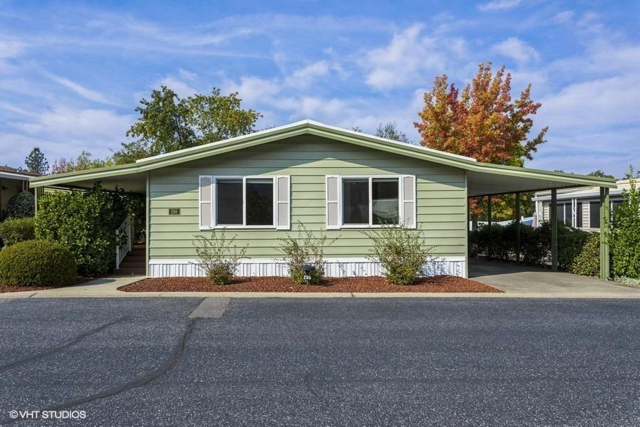 3765 Grass Valley Hwy #286, Auburn, CA 95603 - MLS#: 221127037
