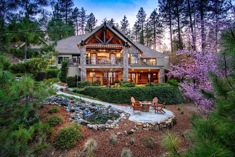 15070 Grand Knoll Drive, Meadow Vista, CA 95722 - MLS#: 221021043