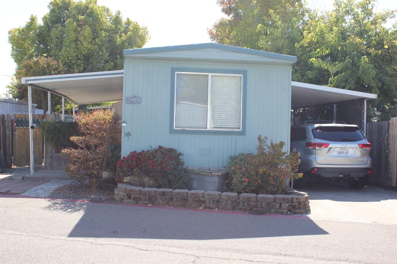 1130 White Rock Road #35, El Dorado Hills, CA 95762 - MLS#: 221133044