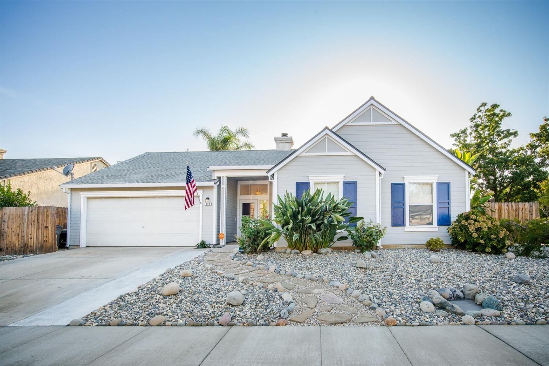 939 Campbell Circle, Woodland, CA 95776 - MLS#: 221091045