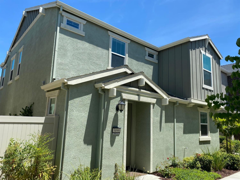 3096 Verwood Place, Roseville, CA 95747 - #: 20036047
