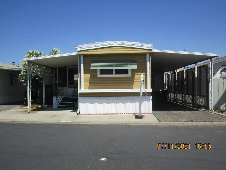 2505 Jackson Avenue #114, Escalon, CA 95320 - MLS#: 221083048