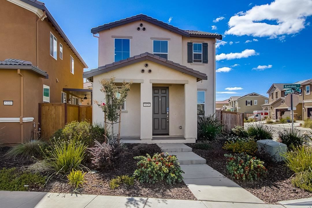 5325 Kankakee, Sacramento, CA 95835 - MLS#: 221120049