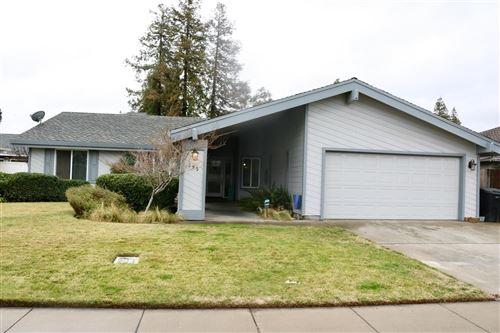 Photo of 295 Oak Avenue, Ripon, CA 95366 (MLS # 20082052)